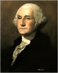 America's Founding Fathers Portraits