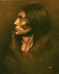 North American Indian Portraits
