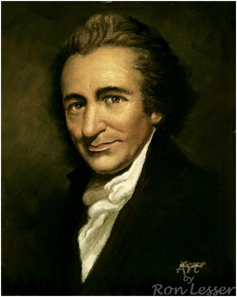 the secrets of thomas paine Cobbett the body-snatcher, or what happened to thomas paine's corpse october 27, 2014 in american history , general history , history thomas paine as he may have looked when cobbett unearthed him.