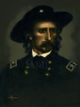 General George Armstrong Custer  3