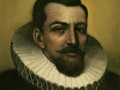 Portrait of Henry Hudson