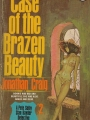 book title=Case of The Brazen Beauty
