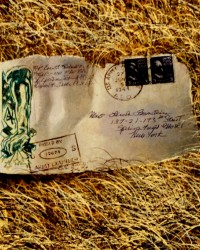 Lost Letters From WWII
