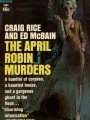 book title=The April Robin Murders