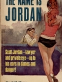 book title=The Name is Jordan
