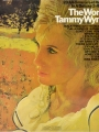 The World of Tammy Wynette Album Cover